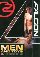 Men And Toys Gay Porn Movie