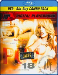 Jacks POV 18 (DVD + Blu-ray Combo) Blu-ray Movie