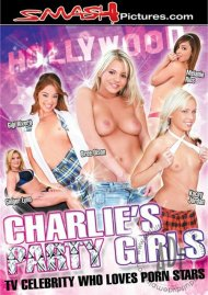 Charlie's Party Girls Porn Video