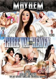 Three Way to Heaven Porn Video