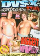 Biggest Nymphos 6, The Porn Movie