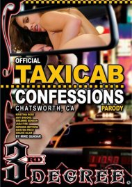 Official Taxicab Confessions Parody Porn Video
