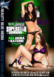 Superstar Showdown: Asa Akira Vs. Katsuni Porn Video