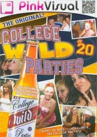 College Wild Parties #20 image