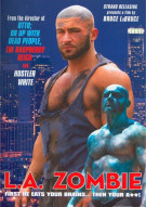L.A. Zombie Gay Cinema Movie
