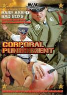 Corporal Punishment Boxcover