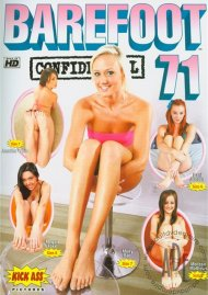 Barefoot Confidential 71 Porn Video