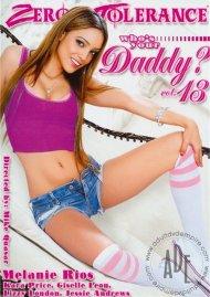 Whos Your Daddy? 13 Porn Movie