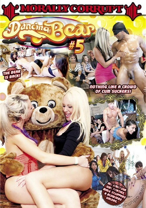dancing bear porno