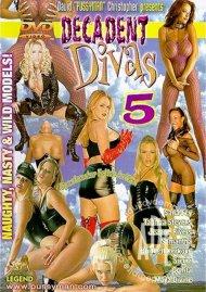 Decadent Divas 5    Porn Movie