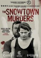 Snowtown Murders, The Gay Cinema Movie