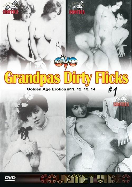 Grandpas Dirty Flicks