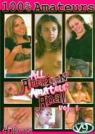 All American Amateur Anal Vol. 1 Porn Video