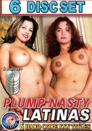 Plump Nasty Latinas 6-Pack Porn Movie