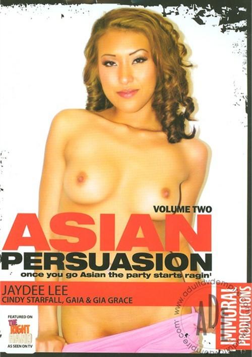 Asian Persuasion 2