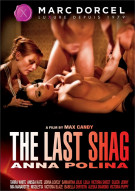 Last Shag, The Porn Video