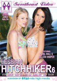 Lesbian Hitchhiker 6 Porn Video