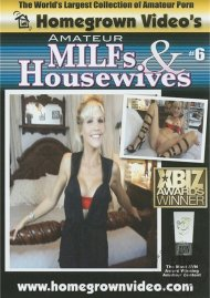 Amateur MILFs & Housewives #6 Porn Video