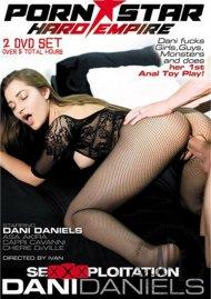 Sexxxploitation: Dani Daniels Porn Video