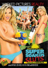 Super Soaked Sluts Boxcover