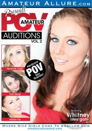 POV Amateur Auditions Vol. 2 image