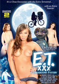 E.T. XXX: A Dreamzone Parody Porn Video