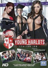 Young Harlots: Italian Job