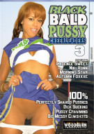 Black Bald Pussy Cheerleaders 3 Porn Movie