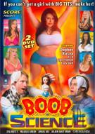 Boob Science Porn Movie