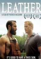 Leather Gay Porn Movie
