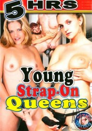Young Strap-On Queens image