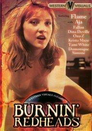 Burnin' Redheads Porn Video
