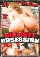 Obsession Big porn booty movie
