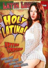 Holy Latina! Porn Movie