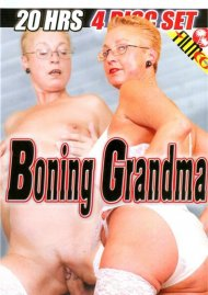 Boning Grandma