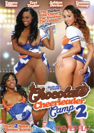 Chocolate Cheerleader Camp 2 Porn Movie
