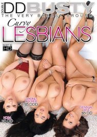 Curvy Lesbians Porn Video
