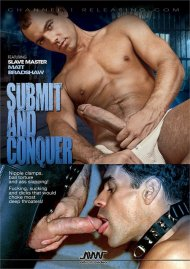 Submit And Conquer Porn Movie