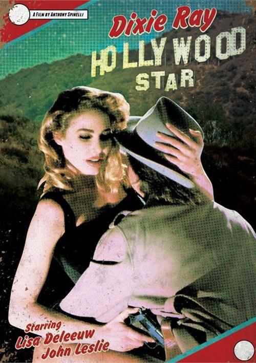 Dixie Ray, Hollywood Star
