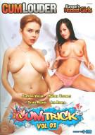 Cum Trick Vol. 01 Porn Movie