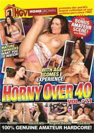 Horny Over 40 Vol. 71