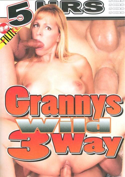 Grannys Wild 3Way