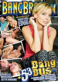 Bang Bus Vol. 53 Movie