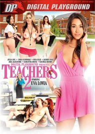 Teachers 2 Porn Movie