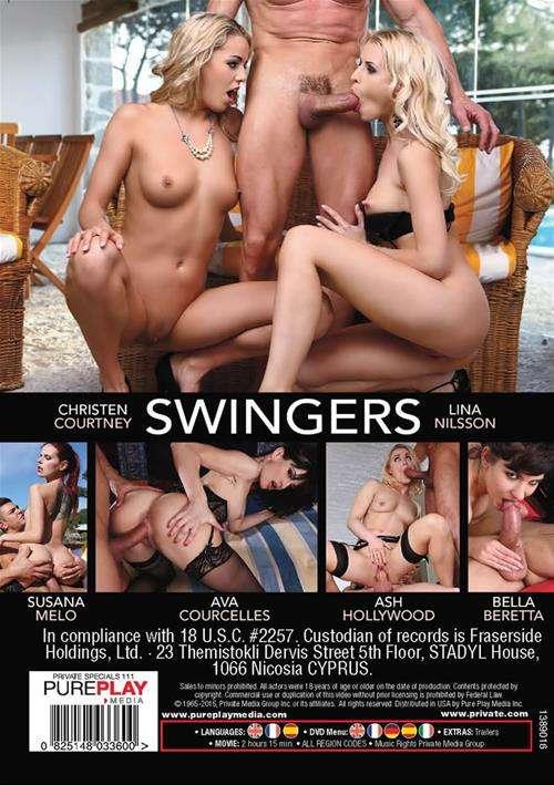 Private Swingers Xxx