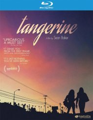 Tangerine Gay Cinema Movie
