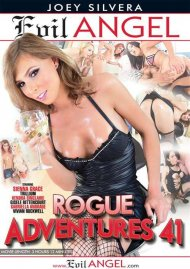 Rogue Adventures 41 Porn Video