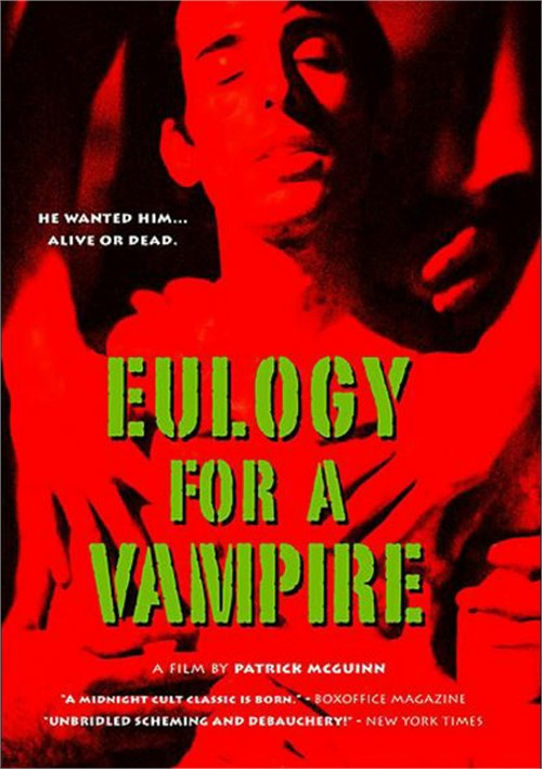 Eulogy For A Vampire image