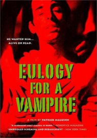 Eulogy For A Vampire Gay Cinema Video