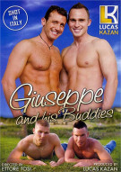 Giuseppe and His Buddies Gay Porn Movie